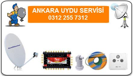 Uydu Servisi Ankara